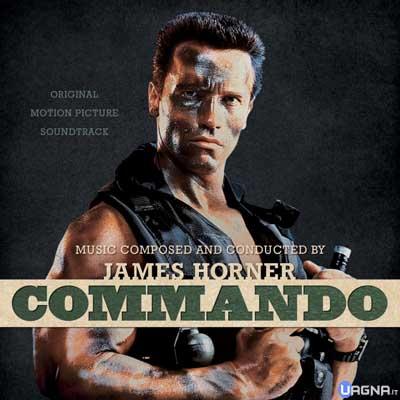 CommandoHi-Res