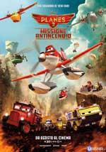 Planes_2_-_Missione_antincendio_locandina