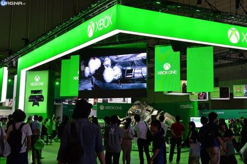 Nessuna conferenza Microsoft durante il Tokyo Game Show