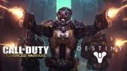 Pre-ordinando CoD: Advanced Warfare si riceverà un oggetto esclusivo in Destiny