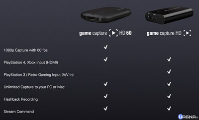 gamecapture hd60