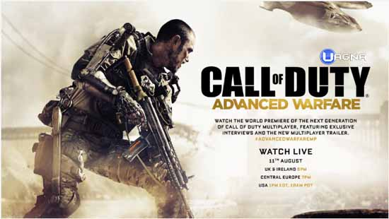 gamescom_2014_conferenza_Activision_Advanced_warfare