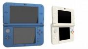 Restyling per Nintendo 3DS e 3DS XL, arriva il secondo analogico