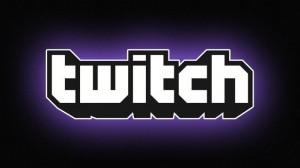 logo di twitch