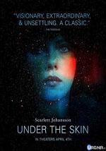 under the skin locandina