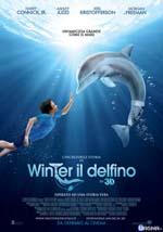 winter il delfino