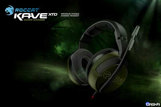 Roccat-Kave-XTD-Military