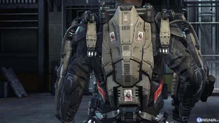 advanced warfare emblemi