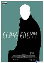 class enemy locandina
