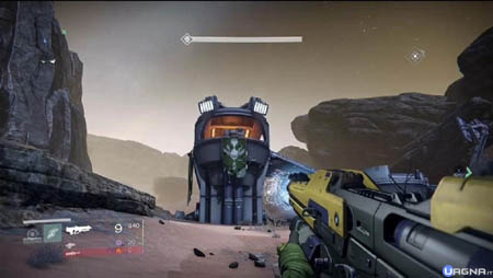 easter egg destiny halo
