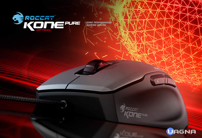 mouse kone