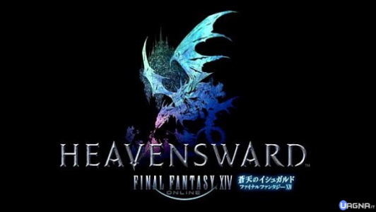 ffxiv-heavensword