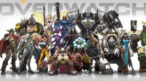 overwatch copertina personaggi