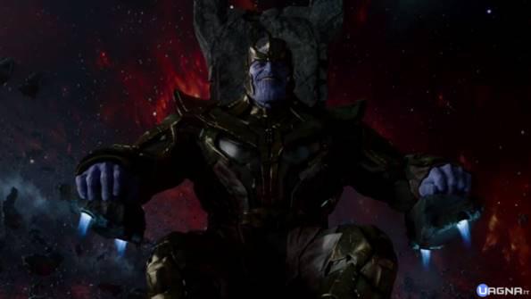 Guardiani della Galassia Vol. 2, Star-Lord e Drax in una nuova foto