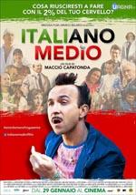 Italiano-Medio-Poster