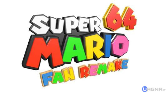 supermario-fan-remake