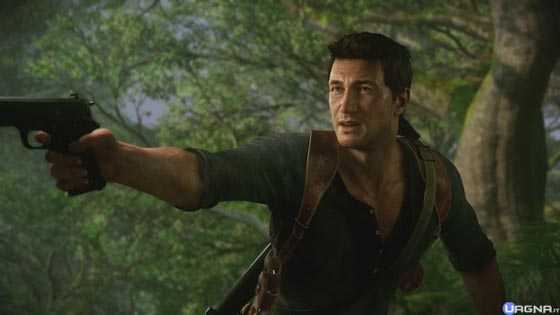 uncharted uagna