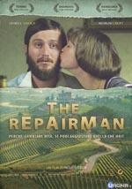 The-Repairman-locandina-poster-manifesto-2014