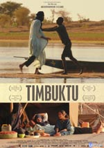 Timbuktu-DE-Poster