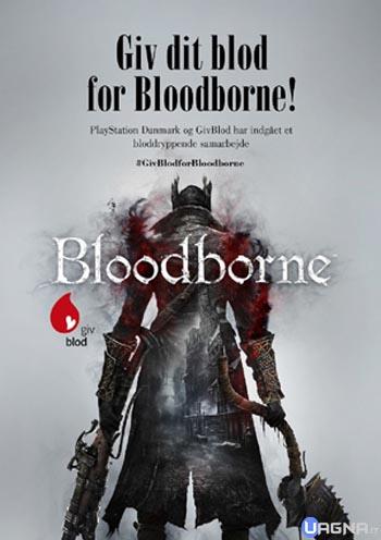 bloodborne givblod