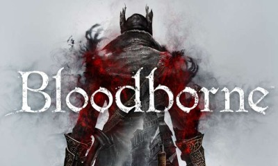 copertinaBloodborne