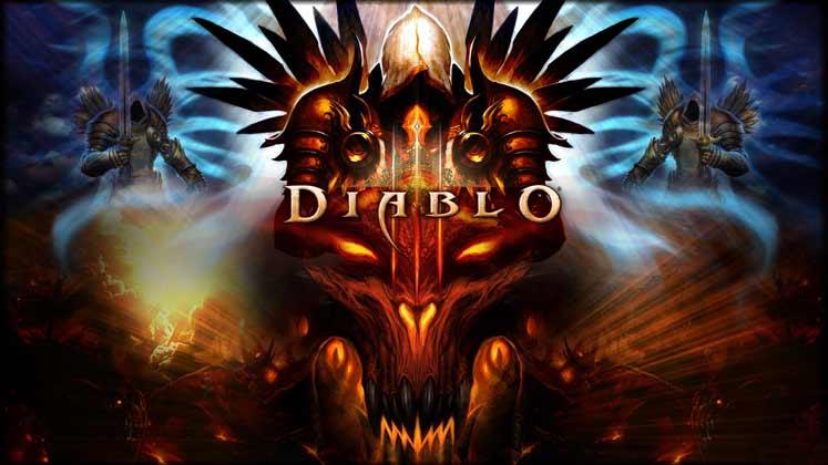 Diablo 4 verrà presentato al BlizzCon?