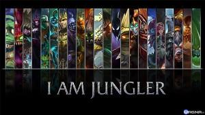 Esempi di Jungler