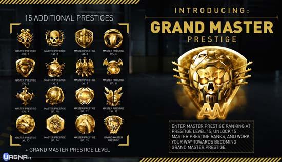 prestigio grand master