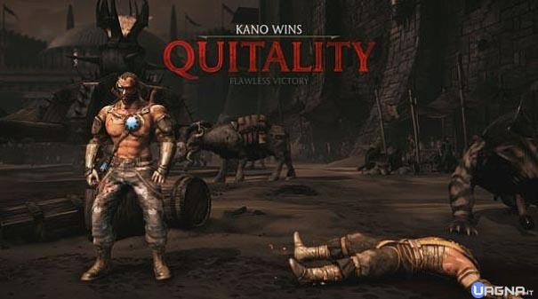 quitlity mk x