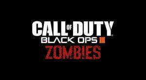 black ops 3 zombie