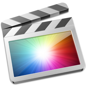 FCPX Logo Png