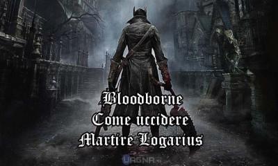 martire logarius guida