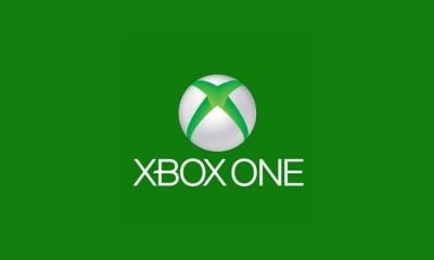 Xbox One Copertina Vetrina