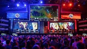 torneo di league of legends