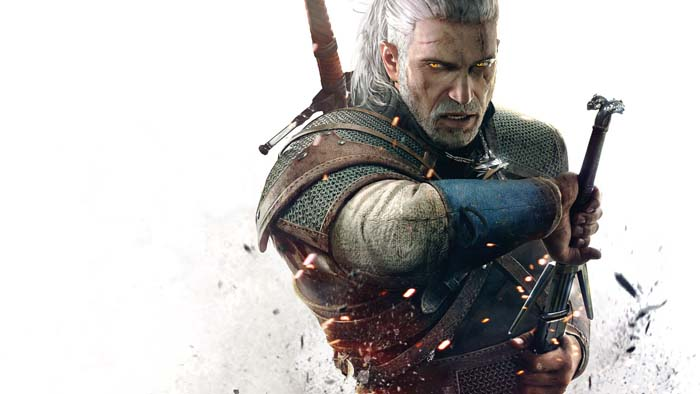 uagna the witcher