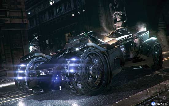 Batmobile---Batman-Arkham-Knight
