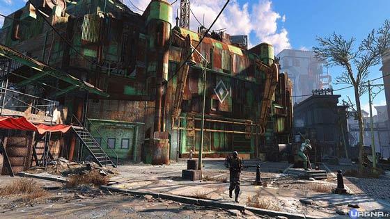 Fallout 4 Uagna.it