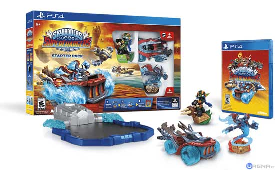 Skylanders_Supercharged_PS4