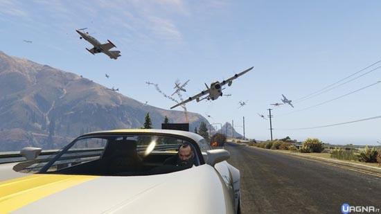 angry planes mod