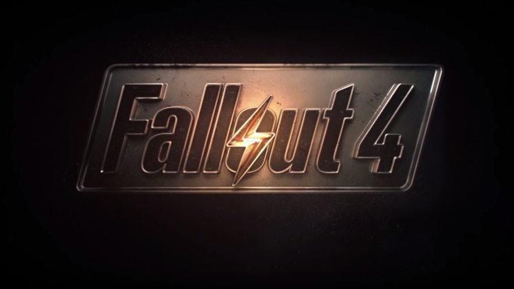 logo fallout 4