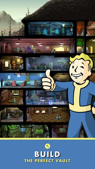 Fallout Shelter Uagna.it
