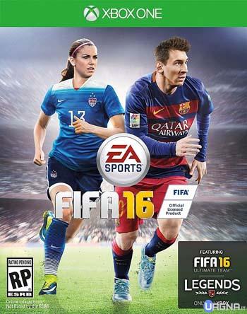 COPERTINA FIFA16 AMERICANA