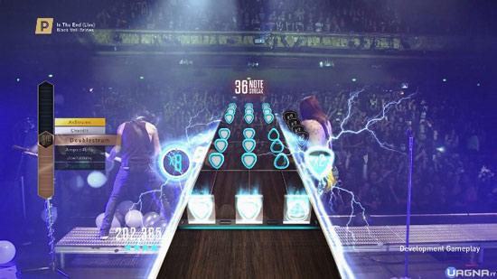 Guitar Hero Live Premium Show