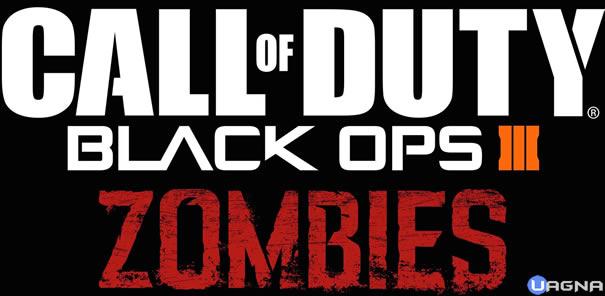 logo black ops 3 zombie