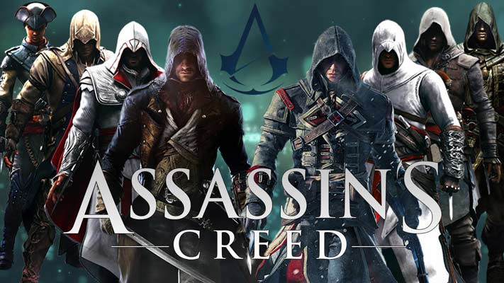 assassin's creed assassini immagine