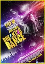 Breaking Dance (locandina)