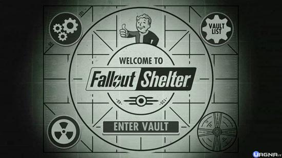 fallout shelter aggiornamento 1.4