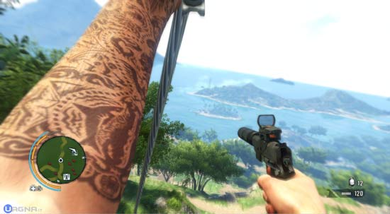 farcry3tatoo