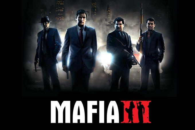 Mafia 3 Copertina