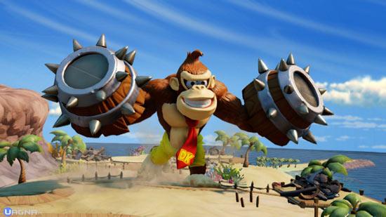 SSC_Nintendo_Donkey-Kong_
